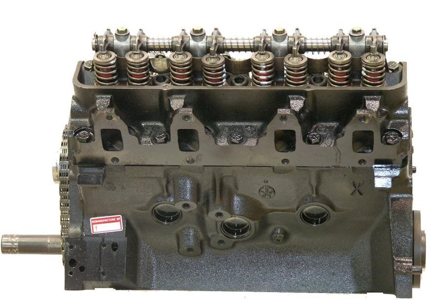 FORD 390 CID LONG BLOCK ENGINE 1963-76 NO CORE REQUIRED ...