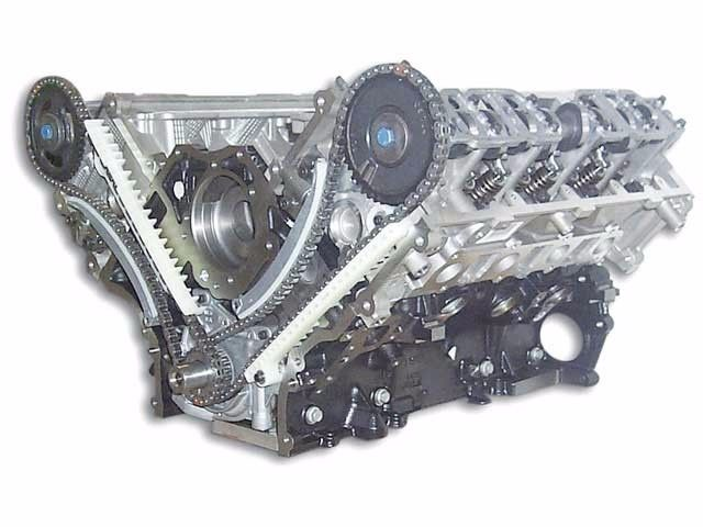 FORD 4.6 SOHC REMAIN ENGINE NO CORE CHARGE 1992-2005 ...