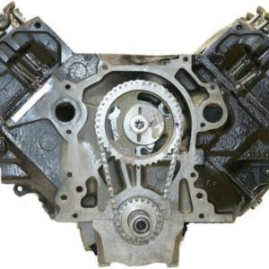 Remanufactured 90-99 Chevy 262 GM 4 3 Long Block Engine NO CORE