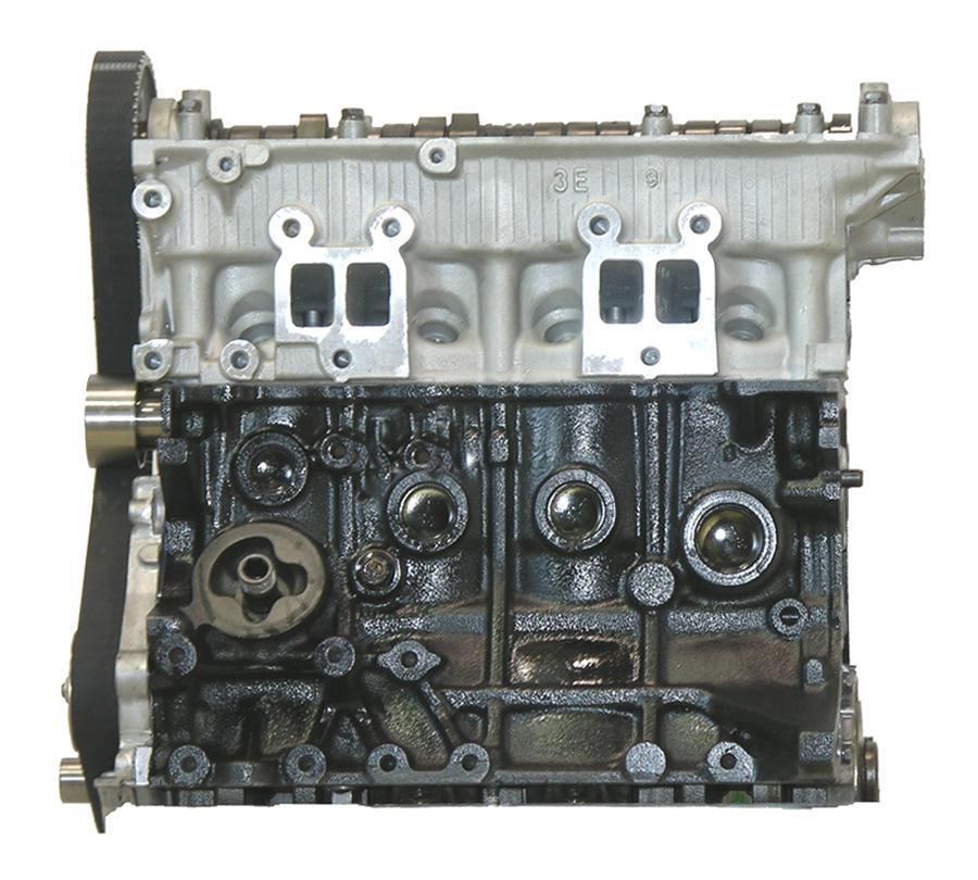 Toyota 3ee 1 5l Complete Remanufactured Engine Tercel  1988-95