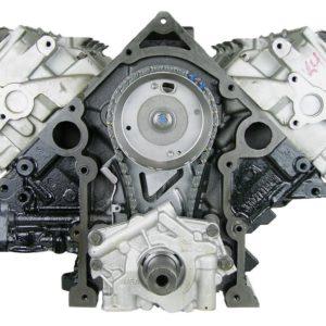 Cummins ISX-15 Remanufactured Diesel Engine Long Block
