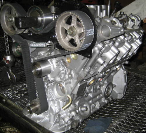 TOYOTA 3VZ 3 0 ENGINE LONG BLOCK 1988-1992 OUTRIGHT NO CORE REQUIRED